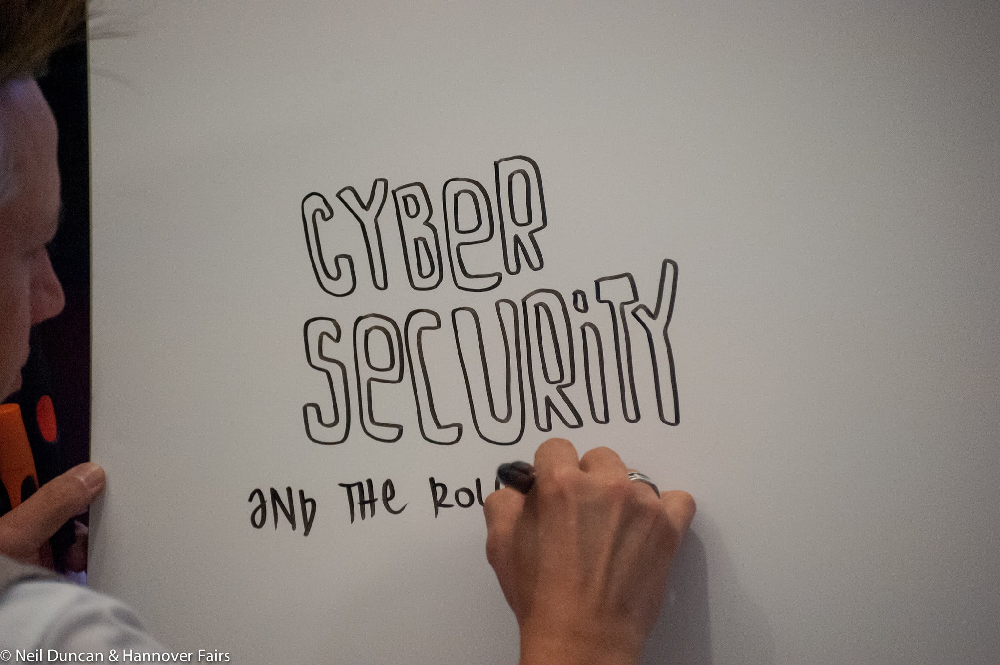 5 steps for SMEs to help prevent cyber attacks