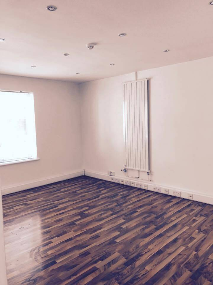 Office Space To Let – £400+vat (all inclusive)