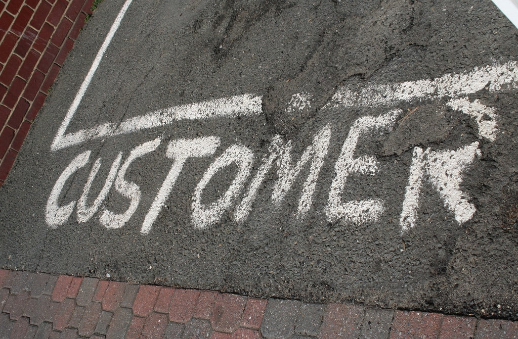 SALES TIPS: 10 ways to make absolutely sure your customers come back