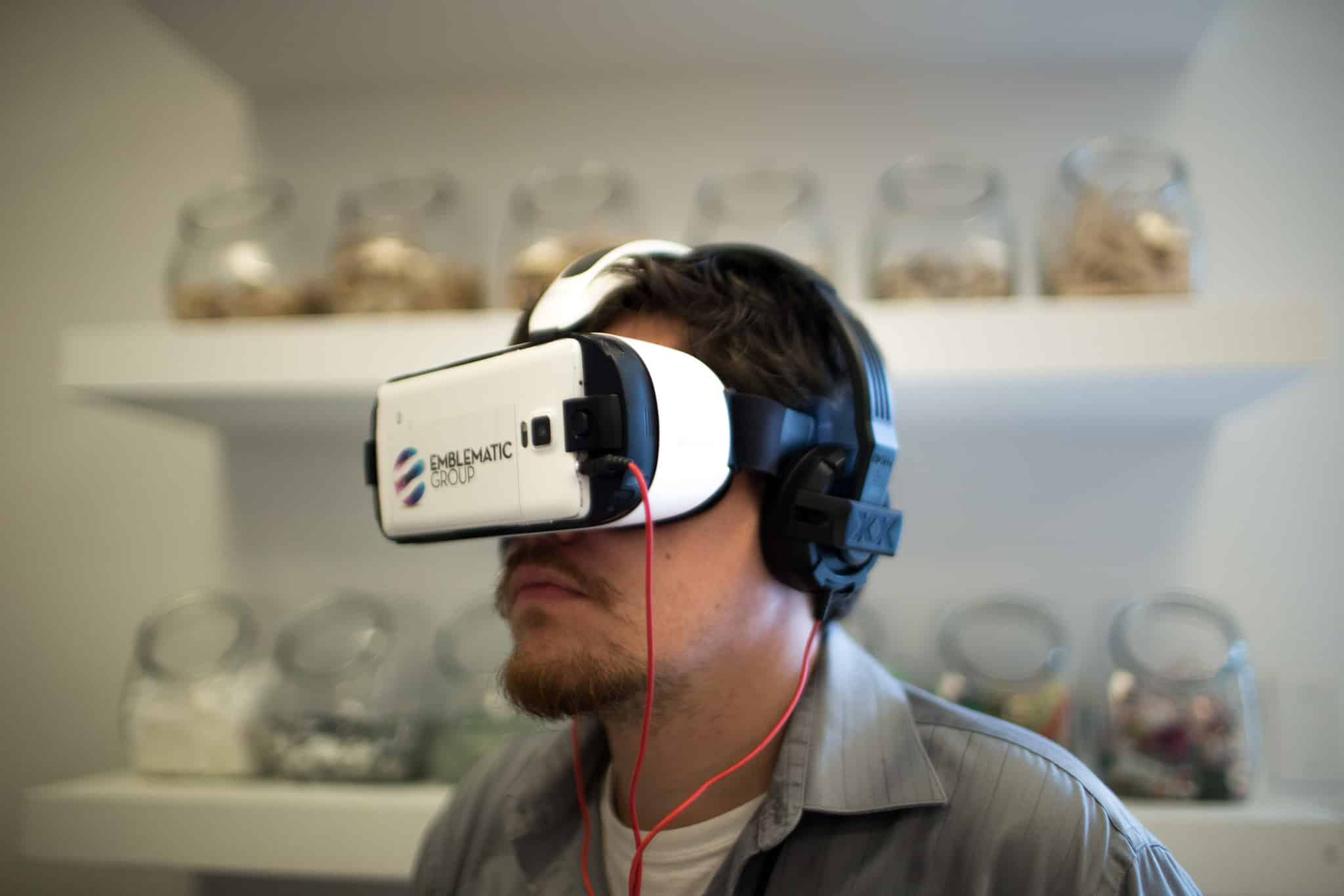 Tourist Attractions Set To Be Transformed By Virtual Reality And Digital Technology