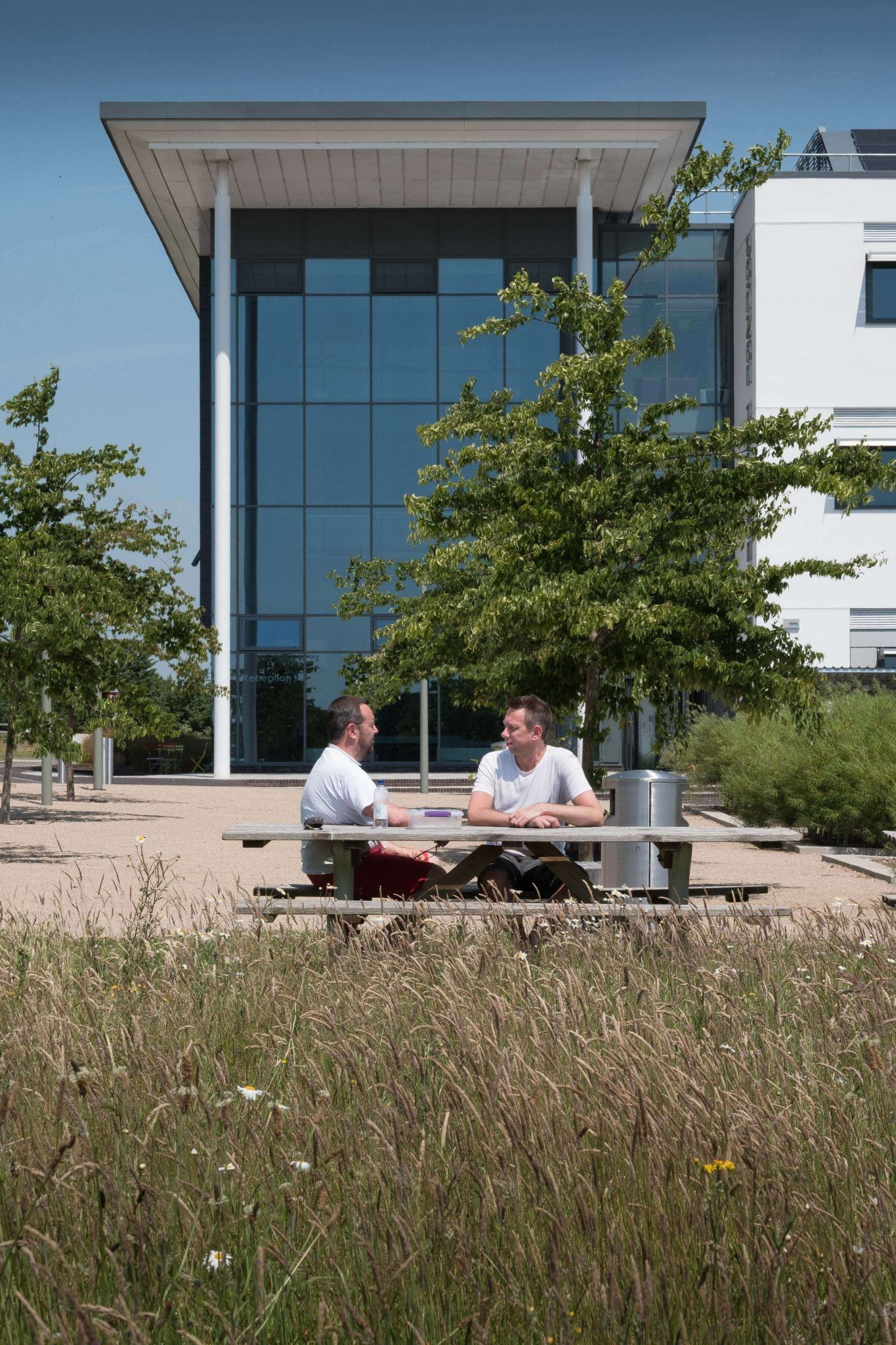 Exeter Science Park Seeks New Board Members