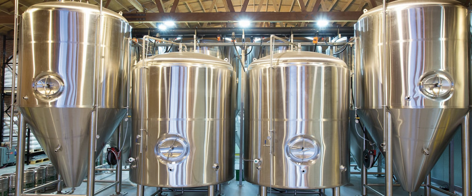 Element to distribute Premier's range of brewing equipment to UK craft brewers
