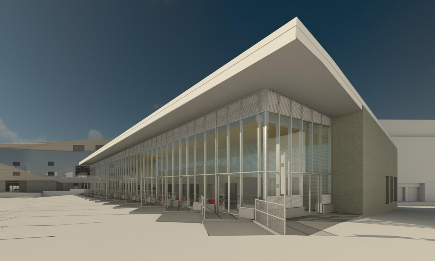 Why the Bus Station Redevelopment Must Still Go Ahead