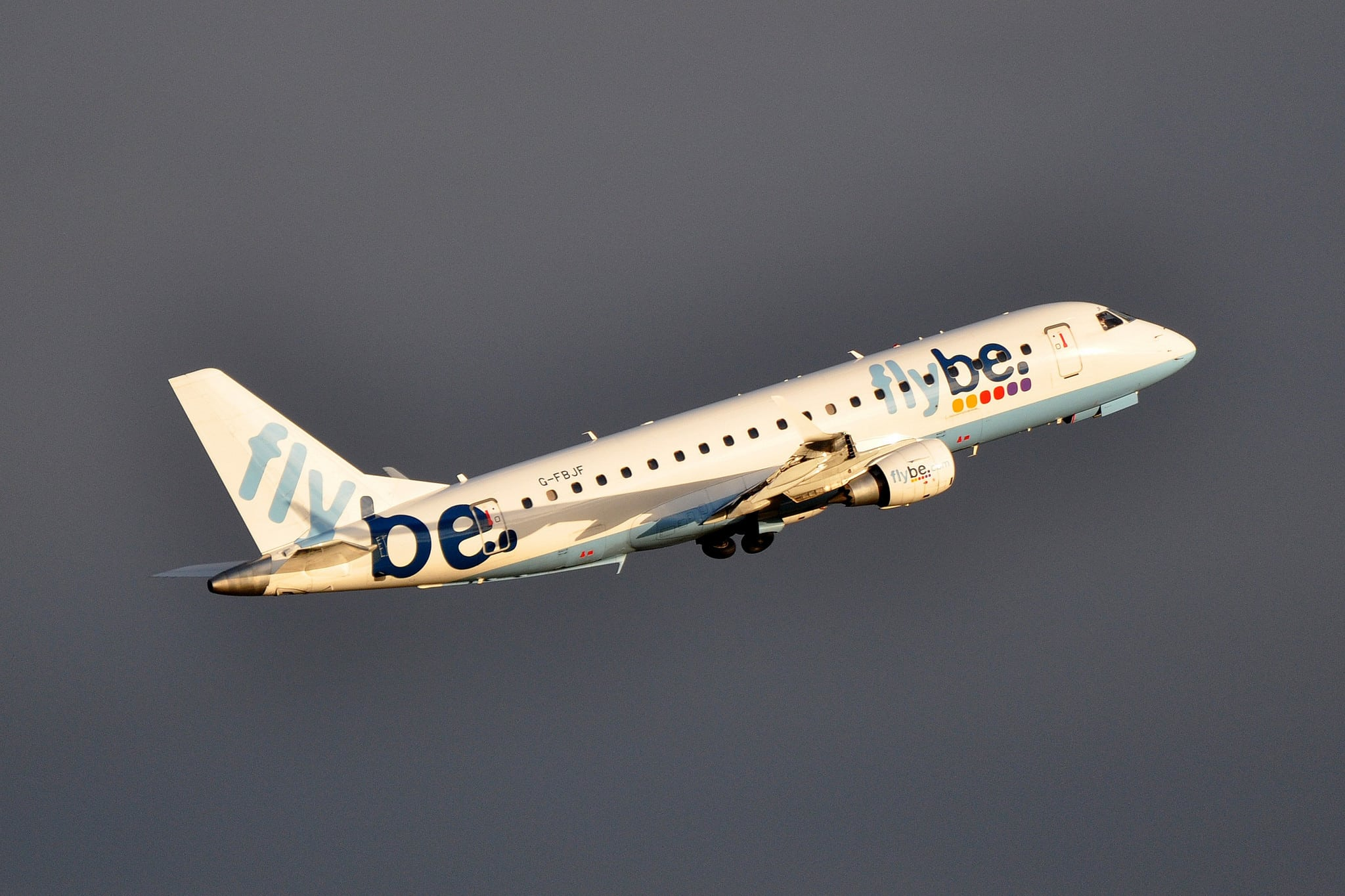 FLYBE APPOINTS NEW CHIEF COMMERCIAL OFFICER