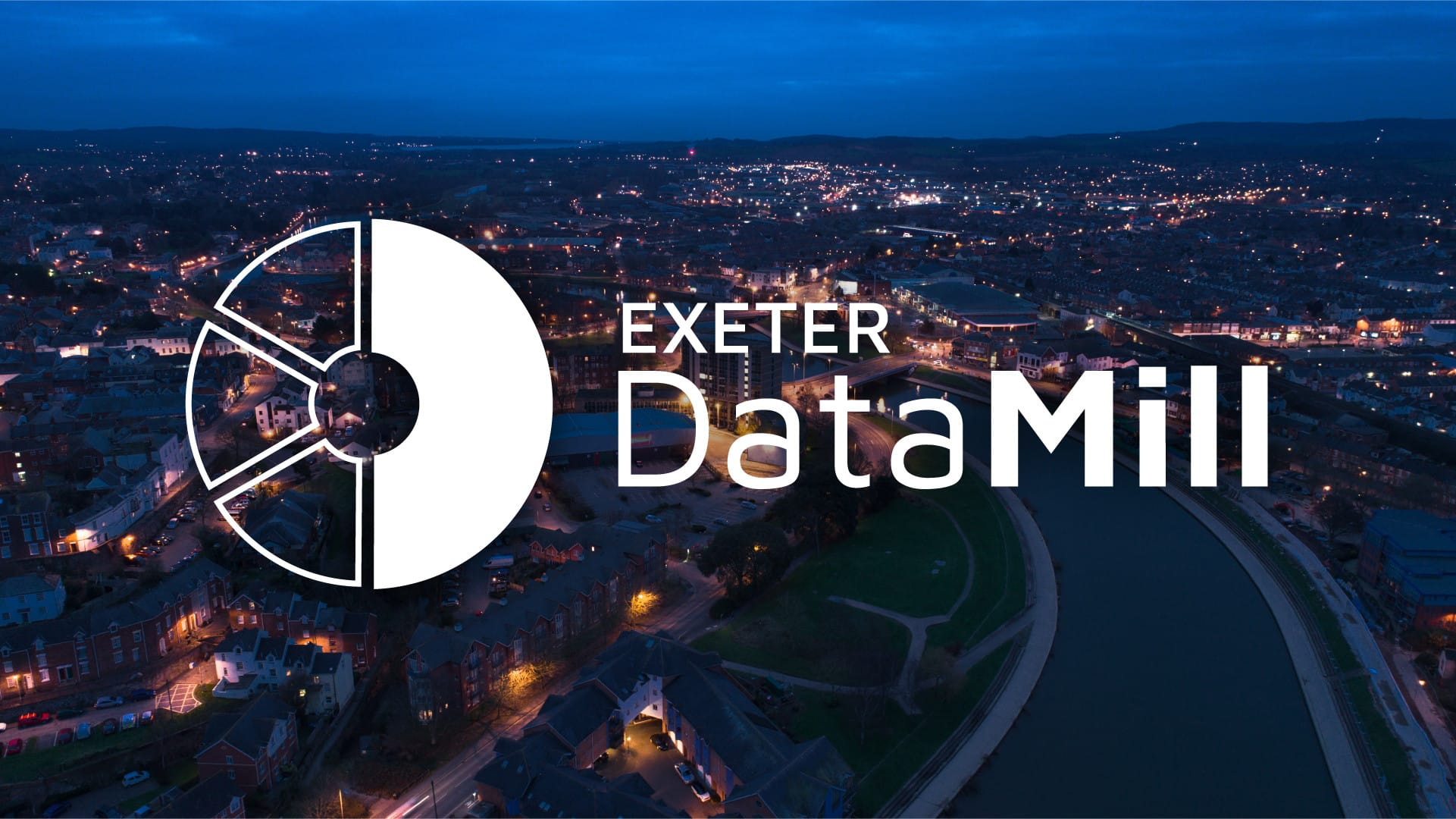 'Exeter Data Mill' Unlocks the Power of City Data
