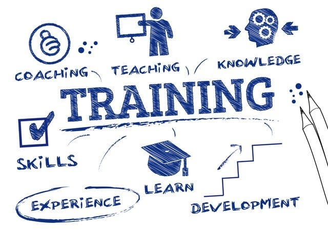 The Right to Train is Good for Business