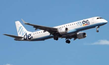 Flybe Maintains Position as Most Punctual UK-Based Airline