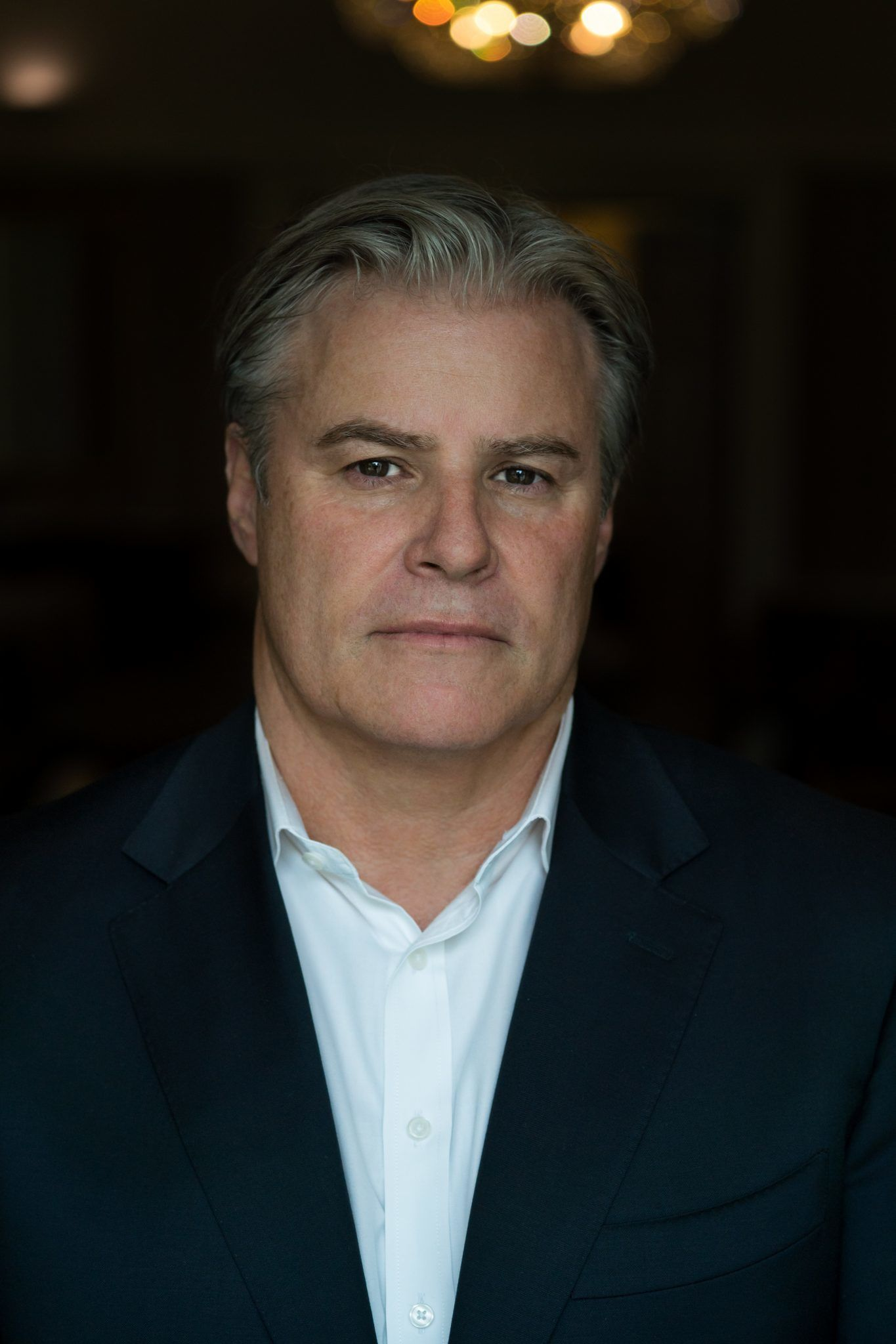 An Interview with… World Rugby CEO Brett Gosper