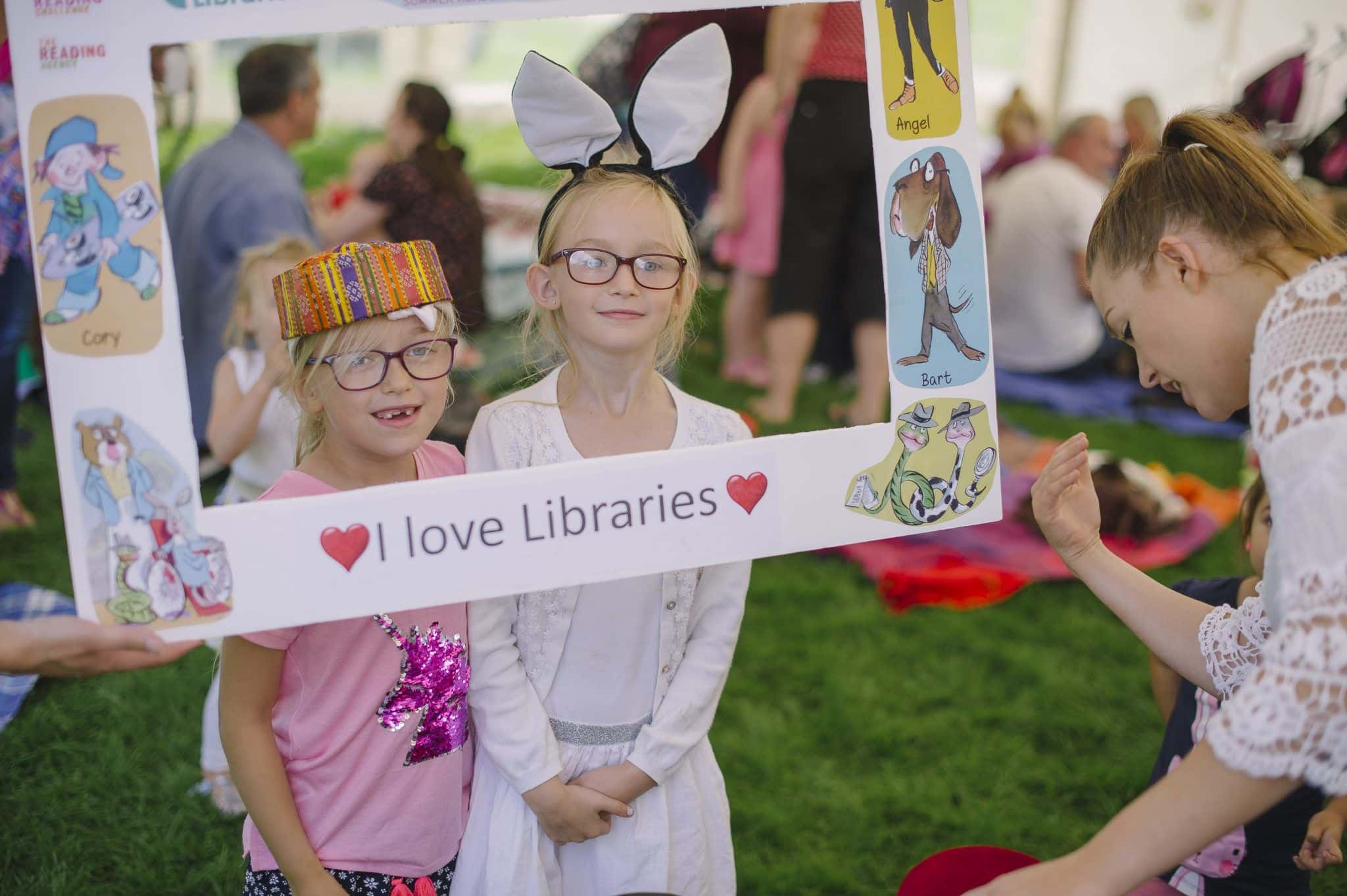 Exciting new future for Torbay's libraries