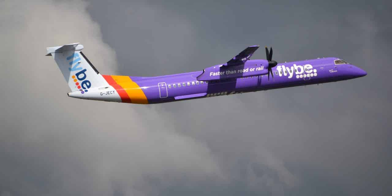 Flybe Launches 'One Million Seat Sale' – Don't miss out!