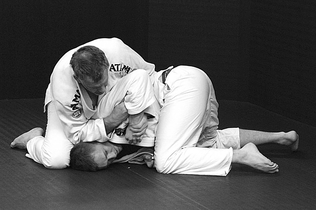 Horizon Academy Offer Half Price Jiu-Jitsu Classes This January