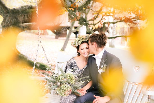 Mimosa Photography Wins 'New Wedding Business of the Year'