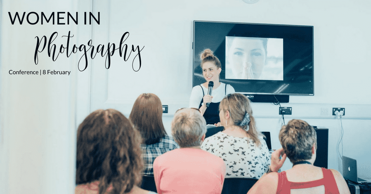 Women in Photography Conference to Support Local Community Projects
