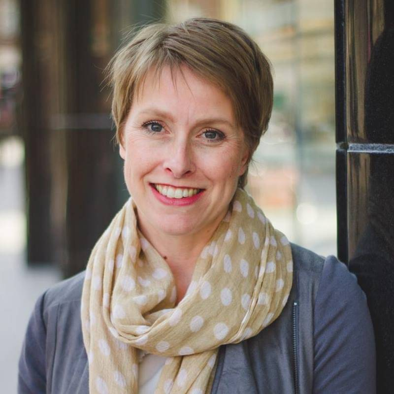 Shelley Kelly – Helping Women Feel Incredible Every Day