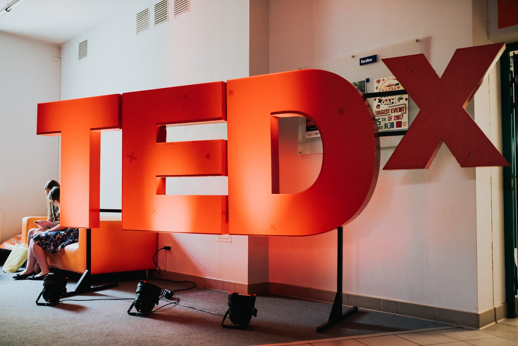 TEDxExeter Announces Line-up For Sold Out Event