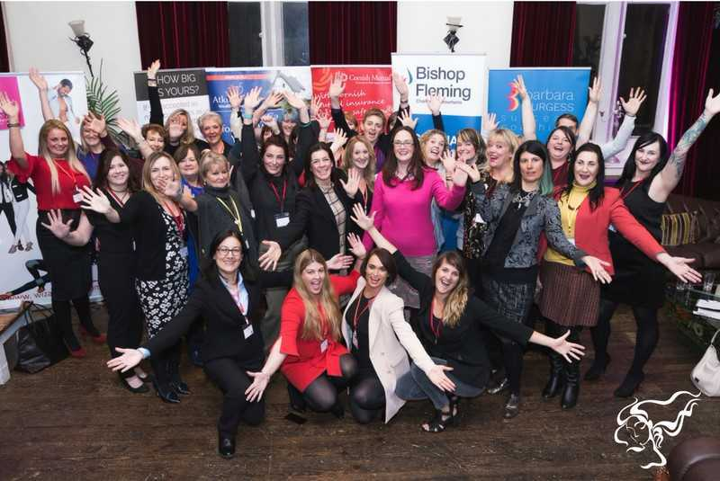 The Devon and Cornwall Venus Awards Semi-Finalists Have Been Announced!