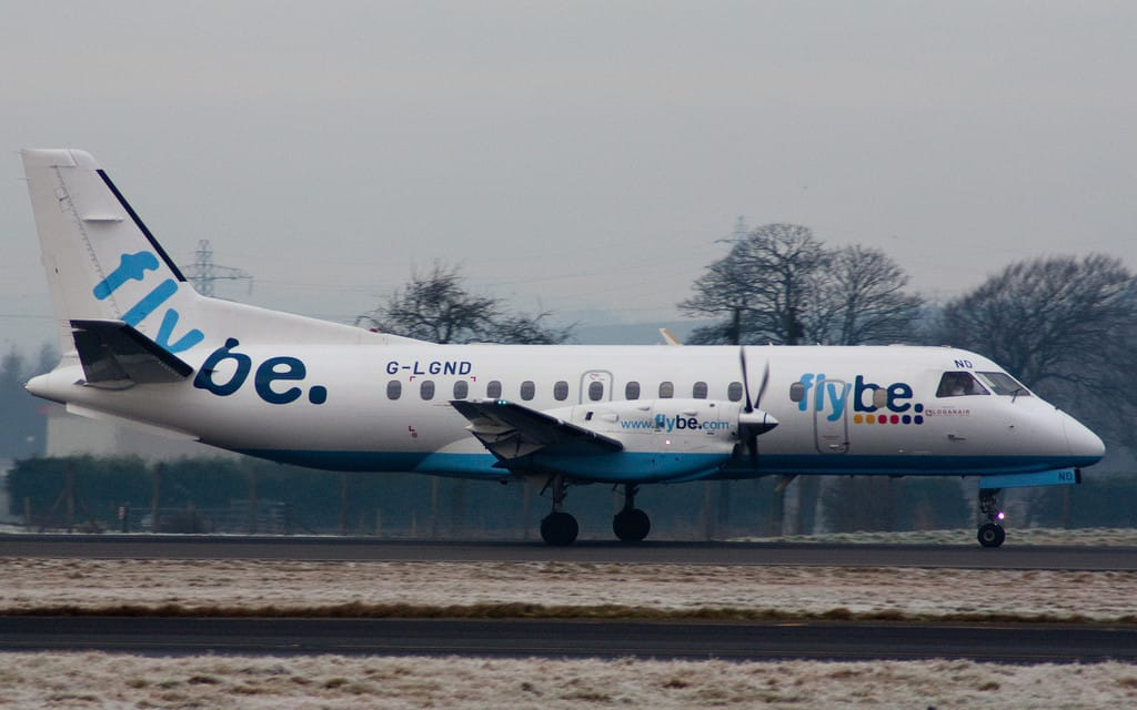 Important Flybe Travel Update