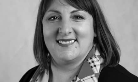 Alex Penn – Head of Event Sales & Marketing at Exeter University – 100 Most Influential Women 2018