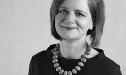 Ciara Eastell OBE : Chief Executive, Libraries Unlimited – 100 Most Influential Women 2018