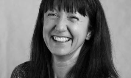 Dr Ceri Lewis: University of Exeter – 100 Most Influential Women 2018