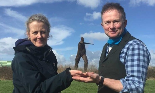 Campaign to Save the M5 Willow Man