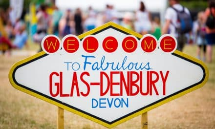 Glas-Denbury Music & Arts Festival 2018: Buy your tickets now!