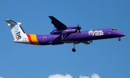 Flybe Refreshes Onboard Menu With Healthy Snacks for Summer