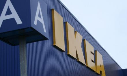 IKEA opens the doors to its Exeter store in 4 weeks!