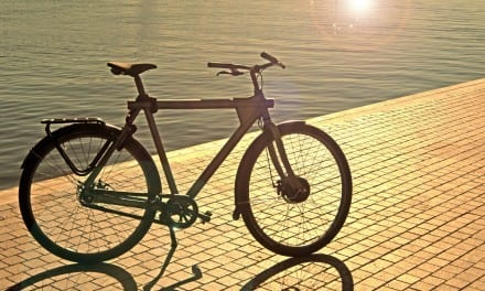 Biklio Partners with Local Shops to Reward Cyclists in Exeter