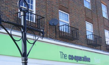 Co-op Profits Rise Sharply on Continued Investment in Brand, Business and People