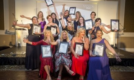 Devon & Cornwall Venus Awards 2018 announce winners at Grand Ceremony!