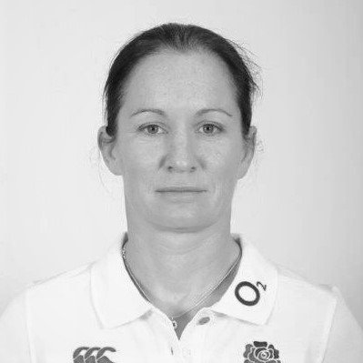 Jo Yapp: Exeter University Director of Women's Rugby & England Women's Rugby U20's Head Coach