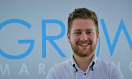 Exciting Appointment – Danny Arney joins Grow Marketing Group