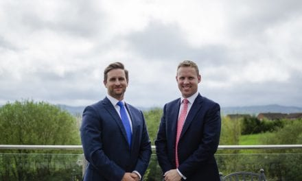 Two partner promotions at Michelmores, and a new managing partner from May 1st