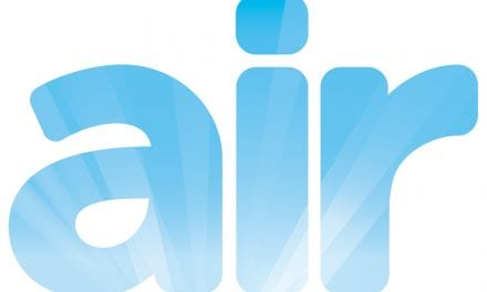 Air is shortlisted for the Express and Echo Business Awards