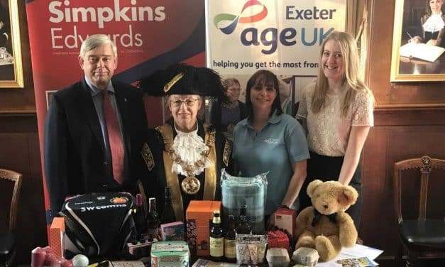Countdown to the Exeter Really Big Quiz 2018!
