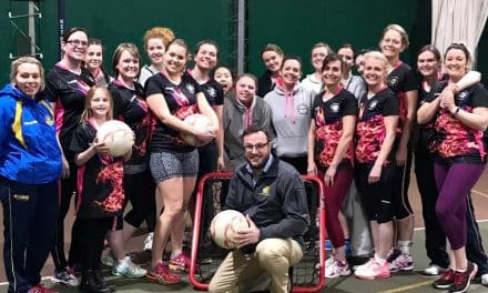 TBirds Netball Club Gets Smarter