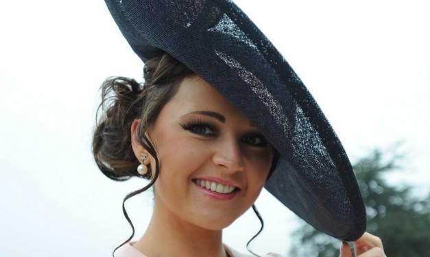 Dress Up and Enjoy Exeter's Grand Finale on Ladies Night