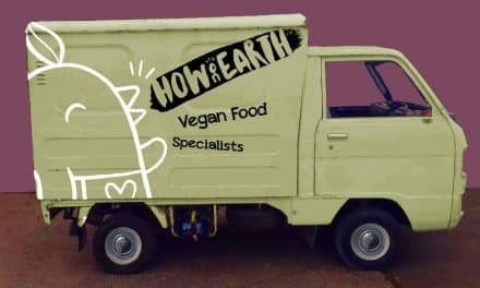 Big Things are Happening for 'How on Earth' Family Run Vegan Business