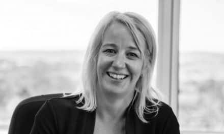 Sam Curtis: Director of Business Banking for NatWest in Exeter & Devon -100 MOST INFLUENTIAL WOMEN 2018