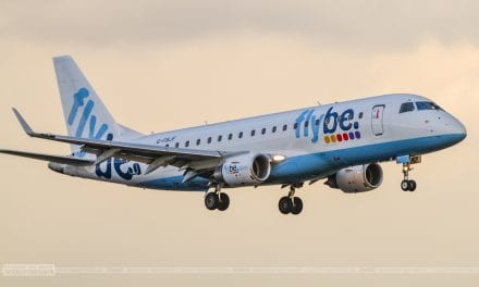 Flybe Boosts 2018 Summer Schedule With Extra Flights