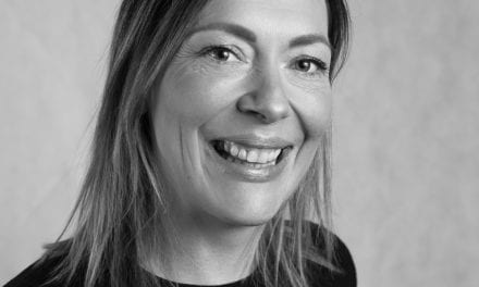 Sarah Knight: Managing Director, Sarah West Recruitment