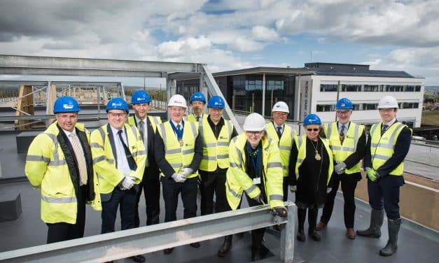 Global automotive technology firm chooses Exeter Science Park to grow