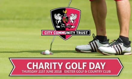 CITY Community Trust (CCT) organise inaugural Charity Golf Day