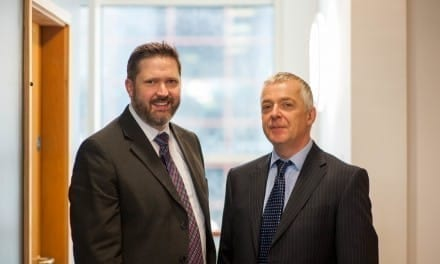 Kitsons announce new Joint Managing Partners