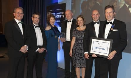 Wollen Michelmore – Leading Law Firm of the Year!