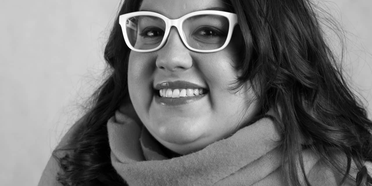 Oriana Ascanio: Serial Volunteer, including TEDxExeter and Creative Director at Resident Writers