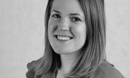Rosie Denham: Account Manager at McQueenie Mulholland and Portfolio Holder for City Transformation at Exeter City Council