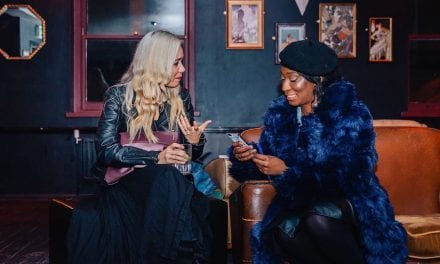 GIRL TRIBE GANG – The Unique Female Networking 'TRIBE' Which Supports Local Women Quitting the 9-5 Grind