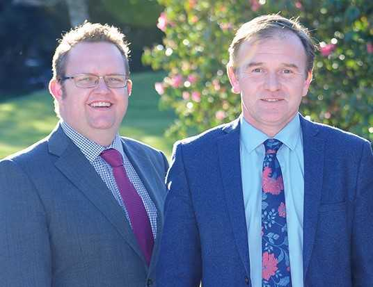 Farming Minister Returns for Popular Cornish Event